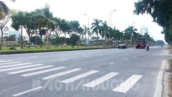 THÔNG BÁO: Cấm đường ngày 12/10 phục vụ Giải chạy tập thể - việt dã TP Hải Dương