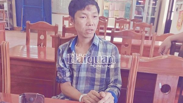 Điện Biên: Khởi tố vụ vận chuyển 2 bánh h eroin