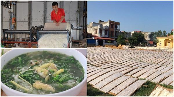 Lộ Cương: Làng nghề giữa phố thị Hải Dương