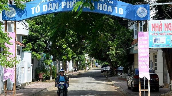 TP. Ðiện Biên Phủ đẩy nhanh việc sáp nhập tổ dân phố, bản