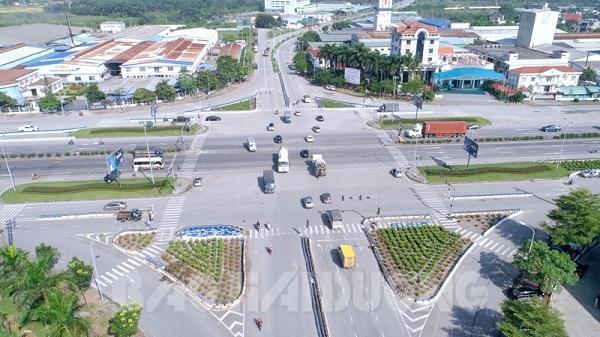 Hải Dương: Thêm điểm nhấn cho cửa ngõ phía bắc thành phố