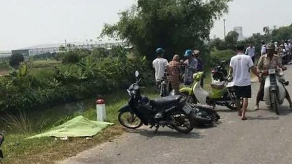 Nam Sách: Số người chết do tai nạn giao thông bằng cả năm 2018