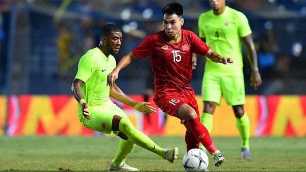 Đội bóng Thái Lan gửi đề nghị chiêu mộ Đức Huy