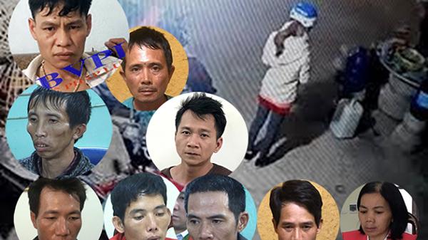 Kết luận điều tra vụ nữ sinh giao gà ở Điện Biên: Hé lộ thêm nhiều tình tiết mới