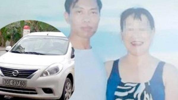Tìm thấy nam tài xế taxi mất tích khi chở khách xuống Hải Dương