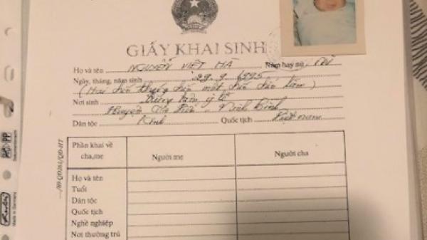 Thiếu nữ Thuỵ Sỹ khát khao tìm mẹ ruột ở Ninh Bình