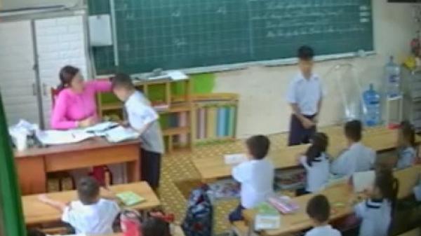 TP.HCM chỉ đạo xử lý nghiêm cô giáo đánh học sinh