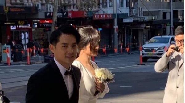 Đông Nhi hé lộ thông tin chính thức về hôn lễ với Ông Cao Thắng đúng ngày sinh nhật