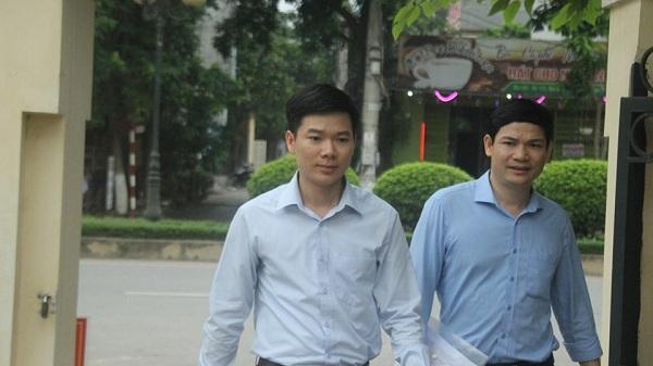 Xét xử vụ án chạy thận ở Hòa Bình: Vì sao Hoàng Công Lương vừa đến tòa đã ra về?