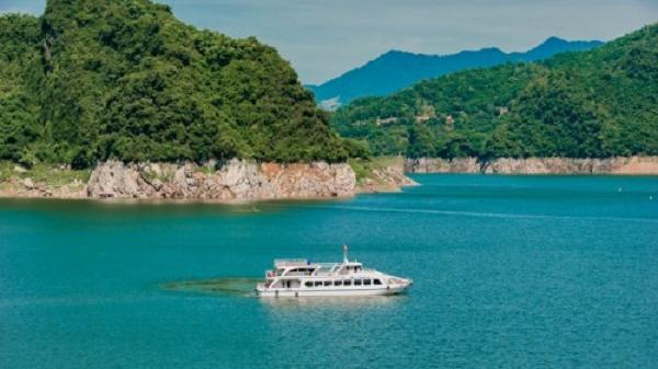 Phát động cuộc thi Ảnh đẹp, video clip quảng bá Khu du lịch Hồ Hòa Bình