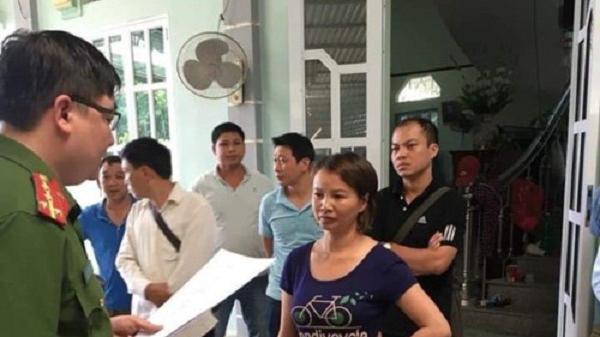 PGĐ CA tỉnh Điện Biên nói mẹ nữ sinh giao gà bị bắt vì liên quan đến một đường dây ma túy khác