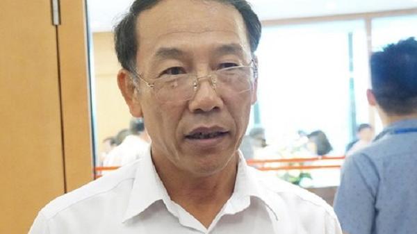 Giám đốc Công an Điện Biên thông tin việc bắt mẹ nữ sinh giao gà bị sát hại