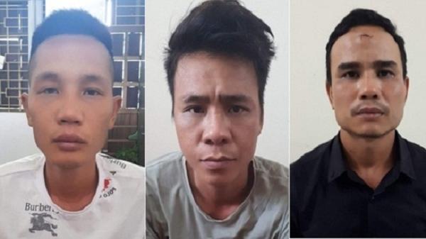Triệt phá băng cướp có nhiều tiền án, nghiện ma túy