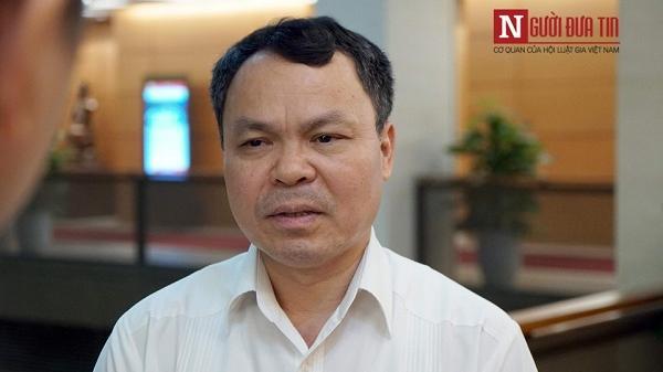 ĐBQH tỉnh Hoà Bình buồn khi nhắc đến vụ gian lận thi cử ở địa phương