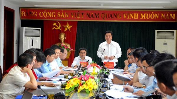 Điện Biên tăng cường lực lượng công an tham gia kỳ thi THPT quốc gia