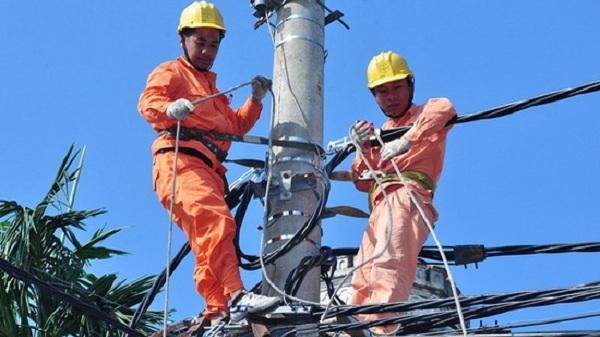 THÔNG BÁO: Lịch cắt điện ngày 15/6 - 16/6 trên địa bàn tỉnh Điện Biên