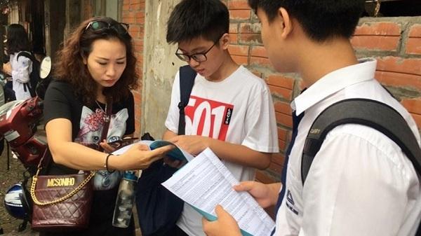 Cách tra cứu điểm thi tuyển sinh lớp 10 Điện Biên năm 2019