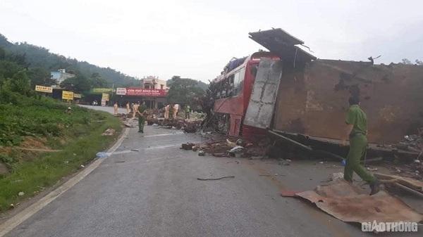 Danh tính 41 người thương vong trong vụ tai nạn thảm khốc lúc rạng sáng