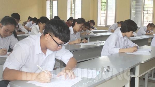 Thi vào lớp 10 công lập không chuyên: Nữ sinh Nguyễn Thị Mỹ Đình đạt điểm cao nhất