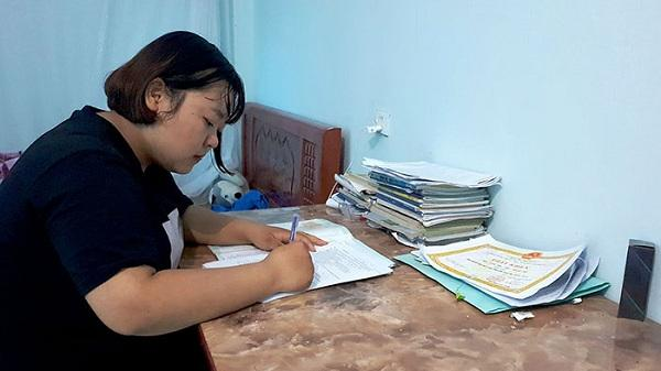 Nỗi lòng sĩ t.ử Điện Biên trước kỳ thi THPT quốc gia