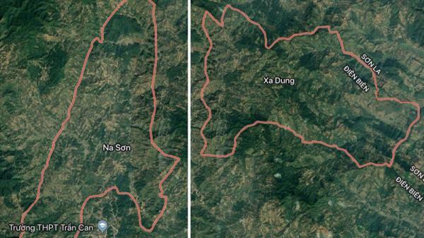 Vừa chiều nay: Xảy ra động đất tại Điện Biên, mặt đất và nhà cửa rung lắc