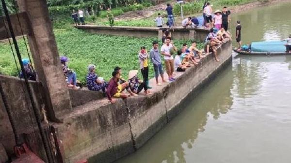 Vụ lật thuyền đánh cá trên sông Luộc: Gia cảnh éo le các nạn nhân