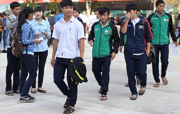 Tiết lộ điểm thi tốt nghiệp THPT của Công Phượng, Văn Toàn, Văn Thanh