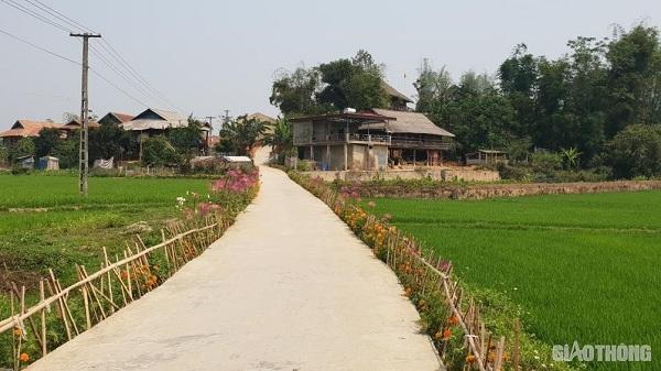 Thành phố Điện Biên Phủ sáp nhập các đơn vị hành chính