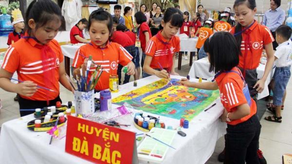 Toàn tỉnh Hòa Bình có 567 học sinh bỏ học