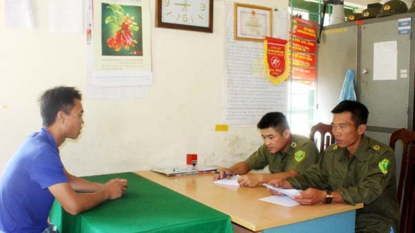 """Xã Thung Khe giữ vững địa bàn """"sạch"""" ma túy"""