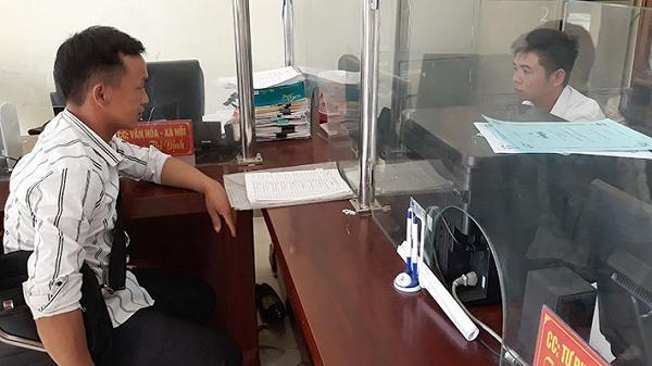 Sáp nhập, tinh gọn bộ máy ở huyện Ðiện Biên