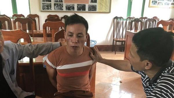Điện Biên: Bắt đối tượng vận chuyển trái phép 10 bánh h eroin