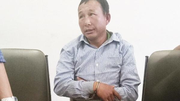 Ngăn chặn ma túy ở Điện Biên