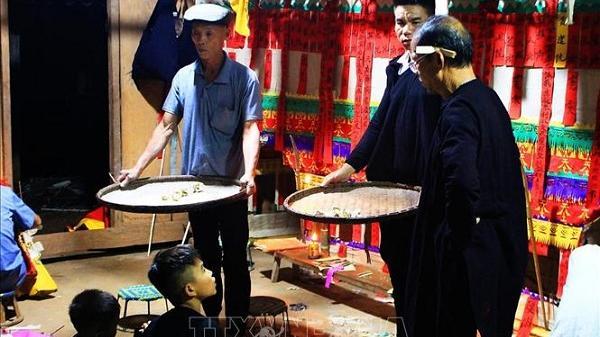 Mô hình 'Dòng họ bình yên' ở vùng cao Tủa Chùa, Điện Biên