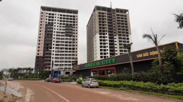 Bắc Giang: Chưa đủ điều kiện vẫn được xác nhận cho bán căn hộ chung cư?