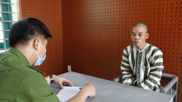 Cãi nhau do nhậu xong không dọn phòng, một thanh niên quê Trà Vinh bị đâm nguy kịch