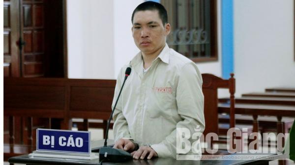 Bắc Giang: 17 năm tù cho bị cáo giết vợ