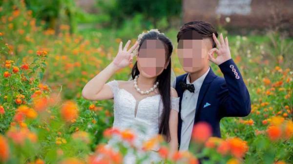 Bộ ảnh cưới cặp đôi 10X ở Bắc Giang khiến cộng đồng mạng sửng sốt