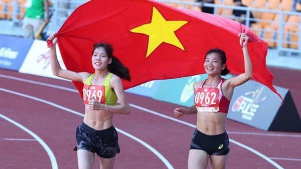 VĐV Bắc Giang 'mở hàng' huy chương Vàng ngày 10/12