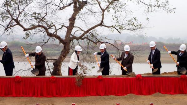 Yên Bái xây cầu Cổ Phúc hơn 300 tỷ vượt sông Hồng