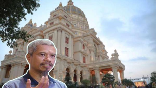 """Những điều chưa biết bên trong """"cung điện"""" nghìn tỉ của đại gia Ninh Bình"""