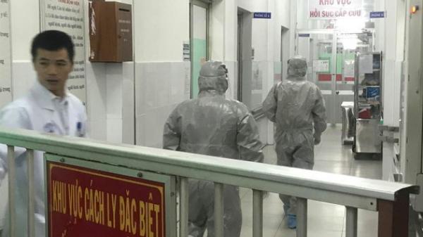 Bệnh viện Chợ Rẫy bác thông tin bệnh nhân tử vong do nhiễm virus corona mới