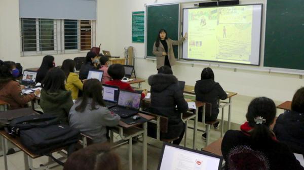 Yên Bái: Triển khai học trực tuyến cho học sinh trong kỳ nghỉ tránh dịch nCoV