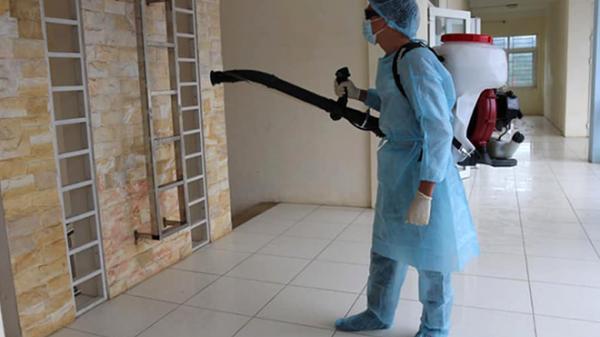Yên Bái: 7 ca nghi nhiễm nCoV tại Bệnh viện Đa khoa khu vực Nghĩa Lộ đều kết quả âm tính và đã xuất viện