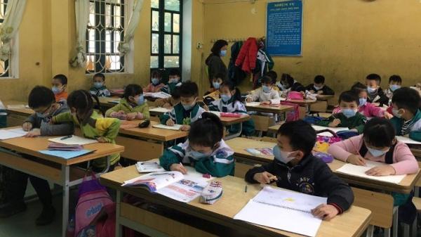 Yên Bái: Học sinh, sinh viên đi học trở lại từ ngày 17/2/2020