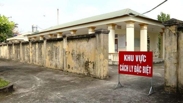 Ninh Bình: Giám sát, cách ly 3 mẹ con trở về từ tỉnh Vĩnh Phúc