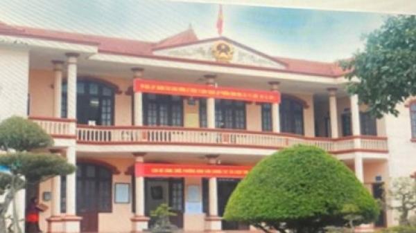 Ninh Bình: Nhận 210 triệu đồng của người dân, Chủ tịch Hội Nông dân phường xin nghỉ việc