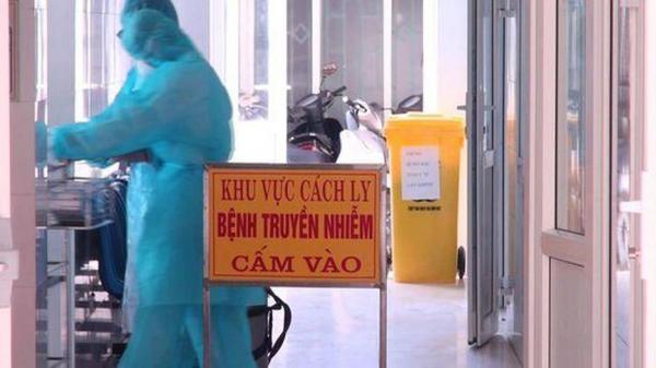 Ninh Bình: Có 2 ca bệnh nghi ngờ Covid-19 được lấy mẫu xét nghiệm