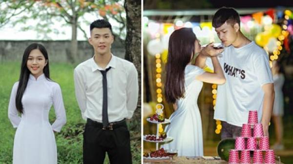 Ninh Bình: Tình yêu của đôi bạn cùng tên, cùng tuổi và những động lực không tưởng ở tuổi 17 để bên nhau
