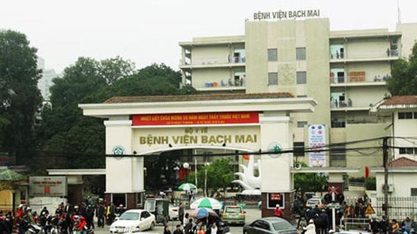 Yên Bái: Theo dõi, giám sát y tế người về từ Bệnh viện Bạch Mai